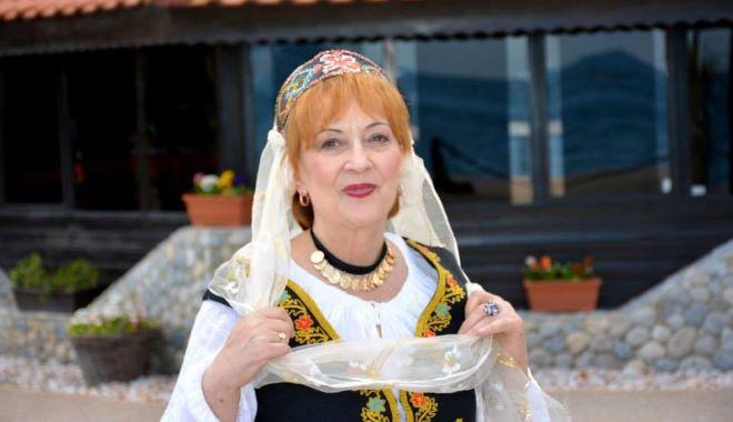Foto: Spectacol folcloric in memoriam Elena Ionescu Cojocaru