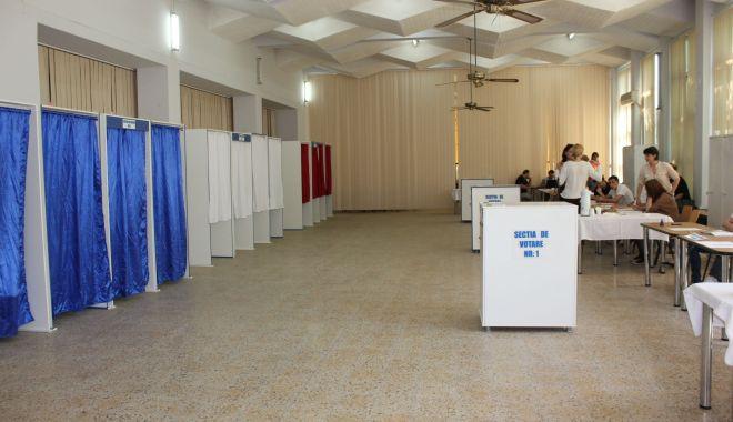 Foto: S-a stabilit ordinea candidaților pe buletinele de vot. Cine se află pe prima poziție la Constanța