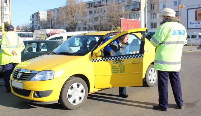 Vin zile grele pentru taximetriști! Primăria a pregătit sancțiuni drastice și uniforme! - fond-1612808734.jpg