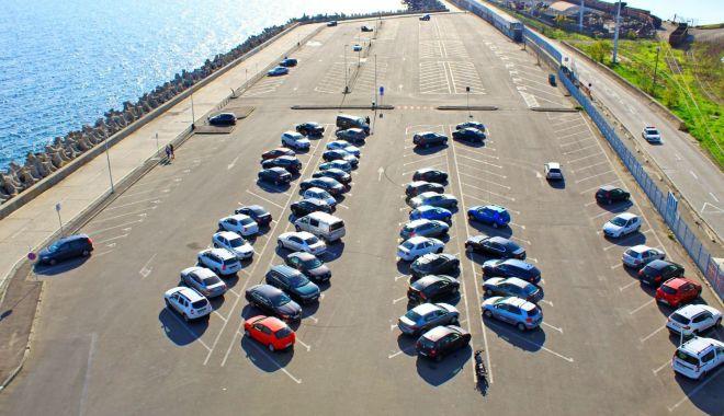 S-a clarificat! Ce trebuie să faci ca să nu plătești primele 30 de minute de parcare în Constanța - fond-1623261051.jpg