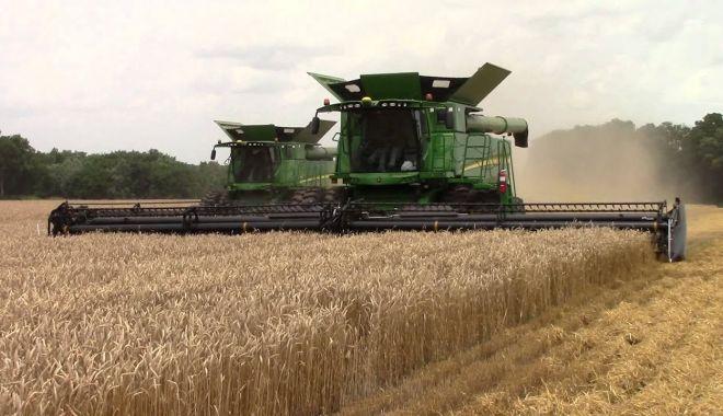 Producția de cereale, distrusă în Europa! Grâul va ajunge nutreț, în mai multe țări - fond-1626626531.jpg