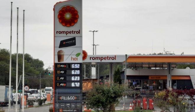 Preţul carburanţilor la pompă a explodat! Unde se vinde cea mai ieftină benzină în Constanța - fond2-1633876147.jpg