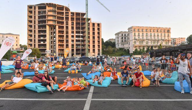 300 de tineri, așteptați în Constanța, Capitala Tineretului din România - fond300detineri1-1631459595.jpg