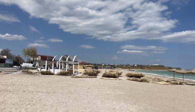 Vine minivacanţa de Paşte! Cum arată plajele de pe litoralul românesc - fond3buna-1619544652.jpg