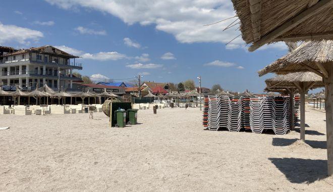 Vine minivacanţa de Paşte! Cum arată plajele de pe litoralul românesc - fond4-1619544700.jpg