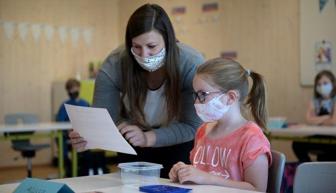 """Activităţi remediale doar pe hârtie. """"Este o harababură! Ne prefacem că facem şcoală!"""" - fondactivitatiremediale-1615390735.jpg"""