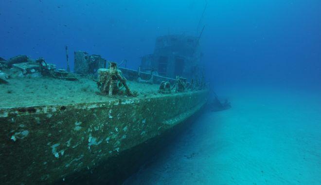 Investiții pentru studierea adâncurilor Mării Negre. De doi ani, cercetarea subacvatică este în impas! - fondarheologie1-1626199428.jpg