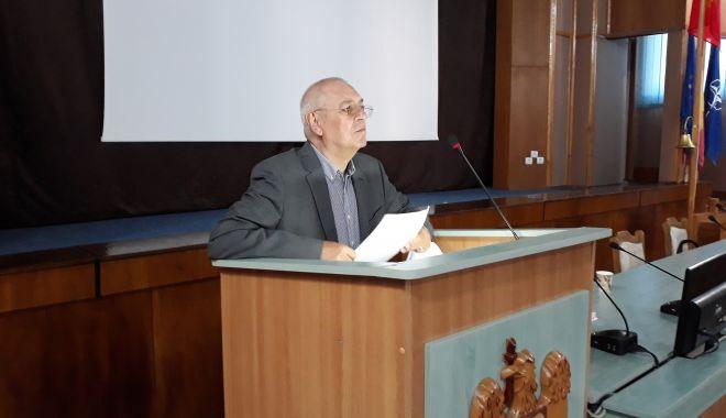"""Bătrânii lupi de mare au sărbătorit jumătate de secol de la absolvirea Școlii de Marină """"Mircea cel Bătrân"""
