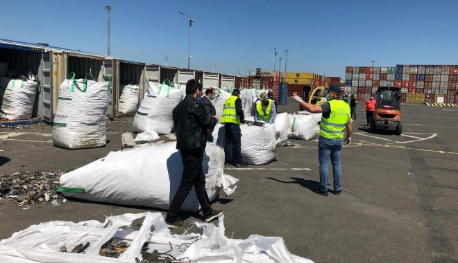 De ce este aleasă România ca destinație pentru gunoaiele din întreaga lume - fondcontaineredeseurialtele1-1620917084.jpg