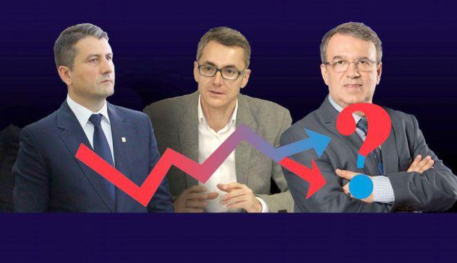 Se face rocada la Primăria Constanța? Răspunsul îl dau alegătorii  pe 27 septembrie