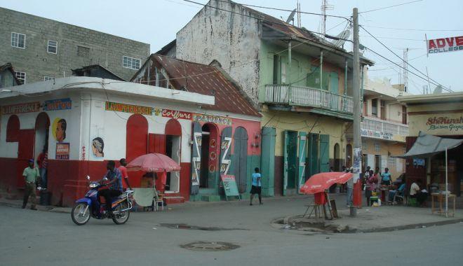 """Mărturii din misiunea Haiti. """"Toată lumea avea arme, ieșeam pe stradă numai cu vestă antiglonț!"""" - fonddimahaiti13oct4-1602607053.jpg"""