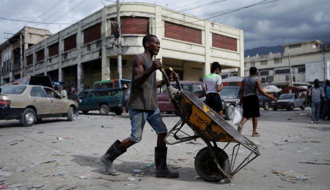 """Mărturii din misiunea Haiti. """"Toată lumea avea arme, ieșeam pe stradă numai cu vestă antiglonț!"""" - fonddimahaiti13oct5-1602607063.jpg"""