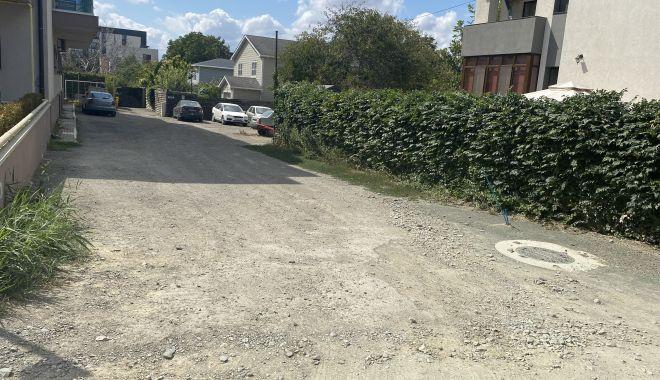 """Se asfaltează drumurile în cartierul """"Universitate""""? """"În sfârşit, intrăm în rândul lumii!"""" - fonddrumuriasfaltate4-1630951685.jpg"""