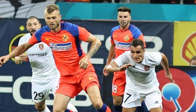 România, ruşinea Europei la fotbal. FCSB, Craiova şi Sepsi, învinse de nişte anonimi - fondechipeeliminate12-1627672340.jpg