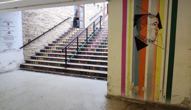 """A fost desfiinţată Galeria de Artă """"Virgil Coman""""! """"Oamenii străzii au pus stăpânire pe pasaj!"""" - fondgaleriaprint-1633630014.jpg"""