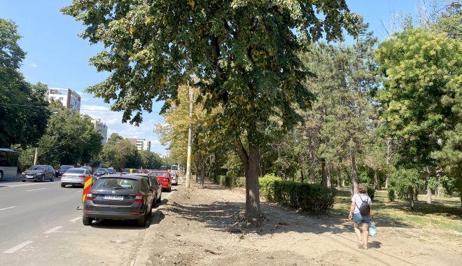 """Dispar locurile de parcare de pe bulevardul Lăpuşneanu. """"Începe coşmarul pentru noi!"""" - fondincepecosmarul2print-1629032449.jpg"""