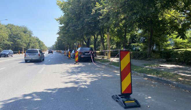 """Dispar locurile de parcare de pe bulevardul Lăpuşneanu. """"Începe coşmarul pentru noi!"""" - fondincepecosmarul3-1629032560.jpg"""