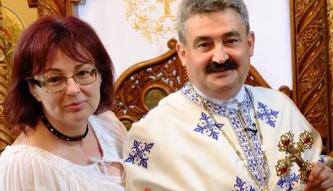 Îndemnul părintelui Marius Moșteanu: Veniți la Liturghie îmbrăcați în ie! - fondindemnul-1466689432.jpg