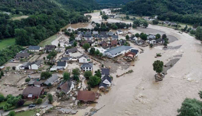 """Avertismentul oamenilor de ştiinţă privind inundaţiile din Germania: """"Este doar începutul!"""" - fondinundatii1-1627064464.jpg"""