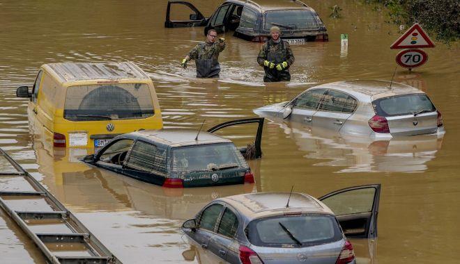 """Avertismentul oamenilor de ştiinţă privind inundaţiile din Germania: """"Este doar începutul!"""" - fondinundatii2-1627064473.jpg"""