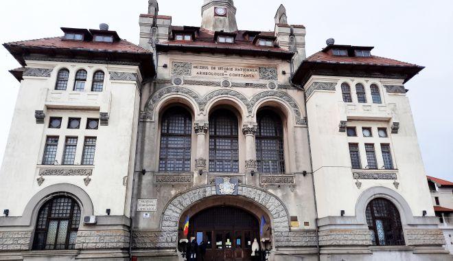 """Clădirea Muzeului de Istorie, în pericol! """"Firma care a câștigat licitația vrea mai mulți bani"""" - fondmuzeu4-1616783397.jpg"""