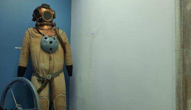 Muzeele din Constanța, în suferință: își așteaptă salvarea dintre crăpături! - fondmuzeu4-1625856342.jpg