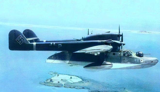 """""""Comorile"""" de pe fundul lacului Siutghiol. """"Hidroavioanele erau atracție pentru turiști!"""" - fondpascale2-1602871407.jpg"""