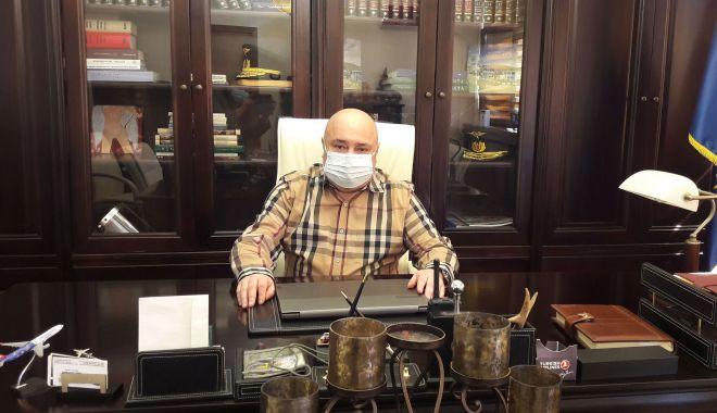 """Directorul Aeroportului """"Mihail Kogălniceanu"""", Bogdan Artagea: """"Am fost nevoiţi să anulăm toate cele patru curse cu Turkish Airlines"""" - fondprintbogdanartagea-1618247028.jpg"""