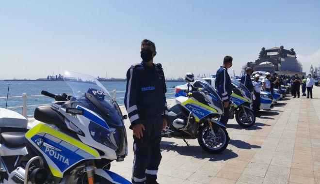 Mașini de poliție