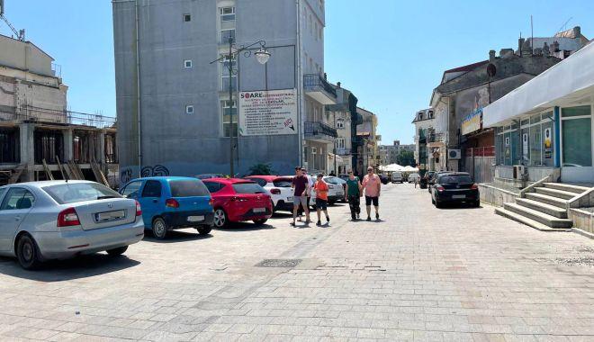 Reguli noi de acces în Peninsulă. Cine va putea intra cu maşina în centrul istoric - fondregulinoipeninsula1print-1631210255.jpg