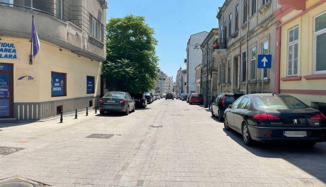 Reguli noi de acces în Peninsulă. Cine va putea intra cu maşina în centrul istoric - fondregulinoipeninsula3-1631210264.jpg