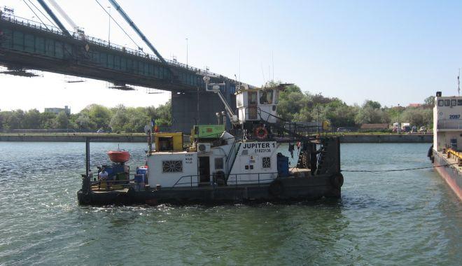 Salt spectaculos al traficului de mărfuri pe Canalul Dunăre - Marea Neagră - fondsaltspectaculosaltraficuluid-1615833278.jpg