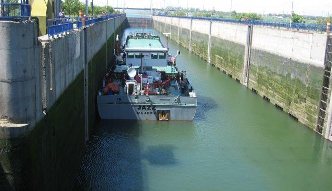 Serbia relansează traficul de mărfuri pe Canalul Dunăre - Marea Neagră - fondserbiarelanseazatraficuldema-1613585610.jpg