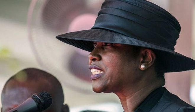 Soţia preşedintelui haitian ucis a povestit ce s-a întâmplat în noaptea atacului - fondsotiapresedintelui-1628014610.jpg