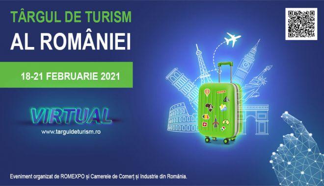 Târgul de Turism al României, pentru prima oară virtual.  Unde vor să plece românii - fondtarguldeturism-1613921855.jpg