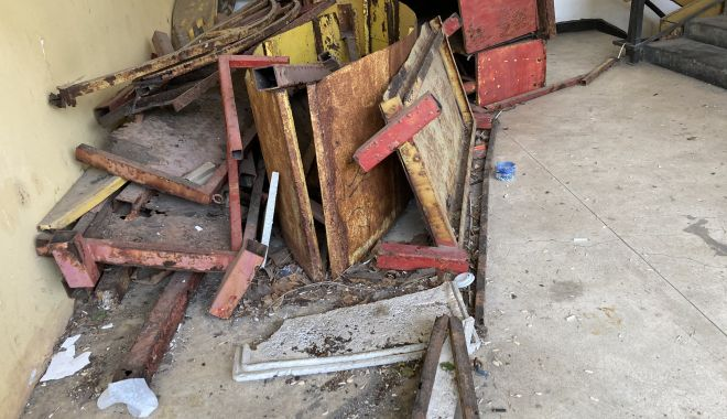 Teatrul de Vară din Mamaia, îngropat! Planurile de reabilitare, abandonate de Consiliul Judeţean Constanţa - fondteatruldevara5-1622656119.jpg