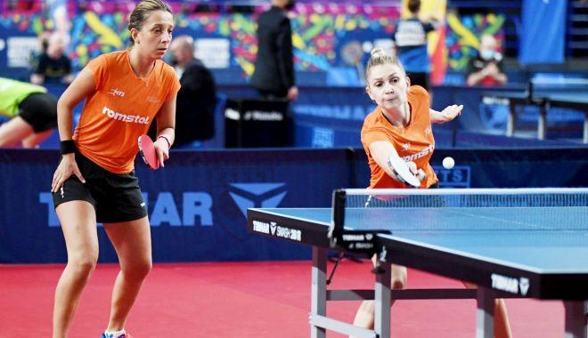 Echipa naţională feminină de tenis de masă a României a părăsit Jocurile Olimpice - fondtenismasa2-1627911655.jpg