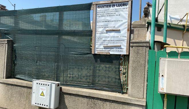 """Tensiuni între vecini în cartierul Coiciu. """"Se construiește la limita legii și nimeni nu face nimic!"""" - fondtensiuni10-1627928233.jpg"""