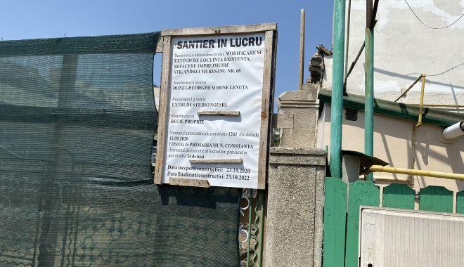 """Tensiuni între vecini în cartierul Coiciu. """"Se construiește la limita legii și nimeni nu face nimic!"""" - fondtensiuni2-1627928158.jpg"""