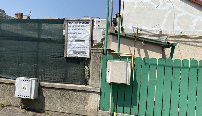 """Tensiuni între vecini în cartierul Coiciu. """"Se construiește la limita legii și nimeni nu face nimic!"""" - fondtensiuni3-1627928172.jpg"""