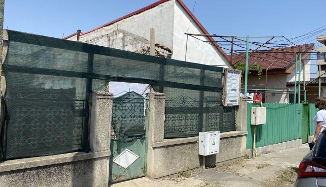 """Tensiuni între vecini în cartierul Coiciu. """"Se construiește la limita legii și nimeni nu face nimic!"""" - fondtensiuni6-1627928208.jpg"""