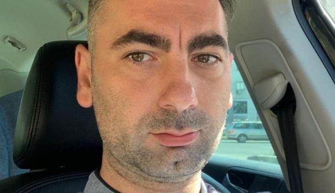 A trecut vara. Ce se întâmplă cu Uber, în Constanța? - fondubercatalinstoica-1602426043.jpg