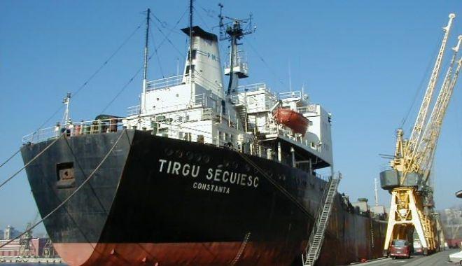 După ce ați prăpădit flota națională, după ce distrugeți Radionav, ARSVOM și ANR, veți desființa și Marea Neagră? - fondvetidesfiintasimareaneagrafl-1626374989.jpg