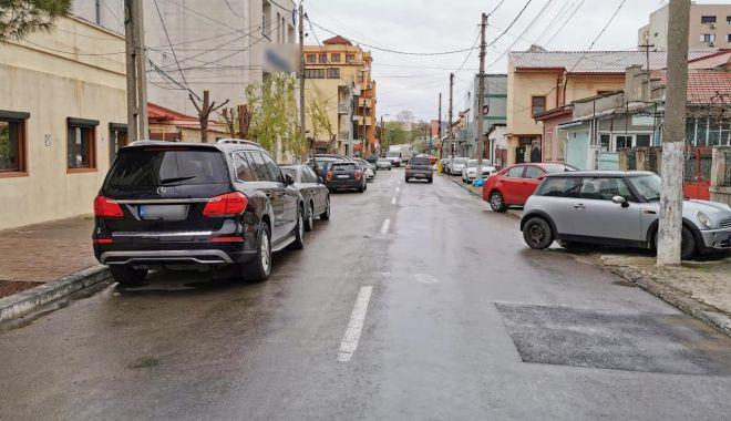 Începe balamucul! Alte 28 de străzi cu sens unic, de săptămâna aceasta - fondzecidestrazi-1620055411.jpg