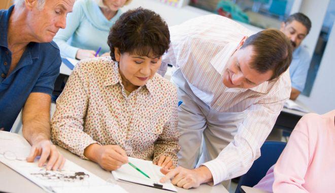 Nu aveți un loc de muncă? Se organizează cursuri de formare pentru mii de şomeri - formare-1627211364.jpg