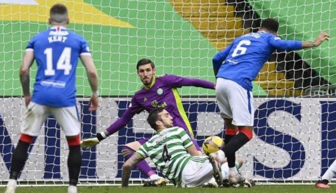 Fotbal / Ianis Hagi, pe banca de rezerve. Rangers, victorioasă în derby-ul cu Celtic - fotbal-1603014155.jpg