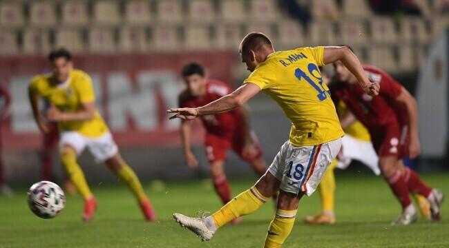 LIVE TEXT - A început meciul Anglia - România. Englezii au deschis scorul din penalty - fotbal-1622995855.jpg