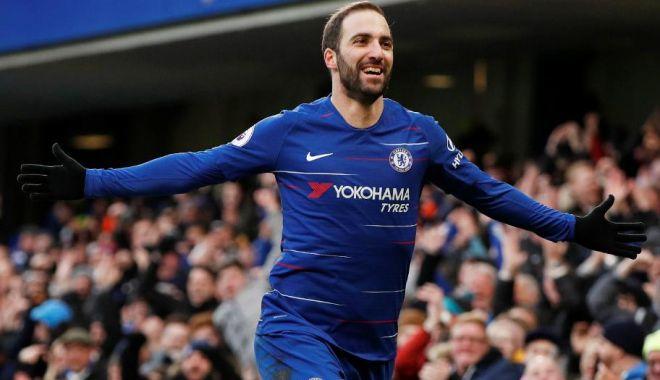 Foto: Chelsea a urcat pe podium, în Premier League