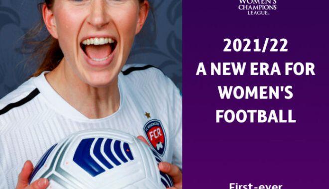 Fotbal feminin / UEFA introduce în premieră plățile de solidaritate - fotbalfeminin505-1620230228.jpg