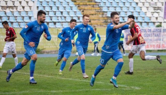Foto: Fotbaliștii de la FC Farul au efectuat vizita medicală